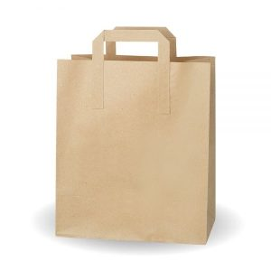 Takeaway SOS Bags