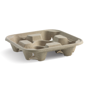 Cup Carrier & Trays
