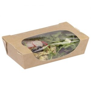 Eco Sandwich & Salad Boxes