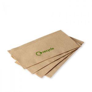 Eco Straws & Napkins