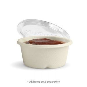 Eco Sauce Pots