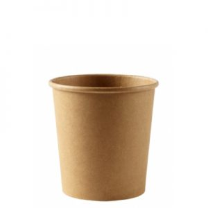 Eco Salad & Soup Containers